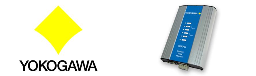 Wireless Modems – 905U-D Highspeed Industrial Radio Modem